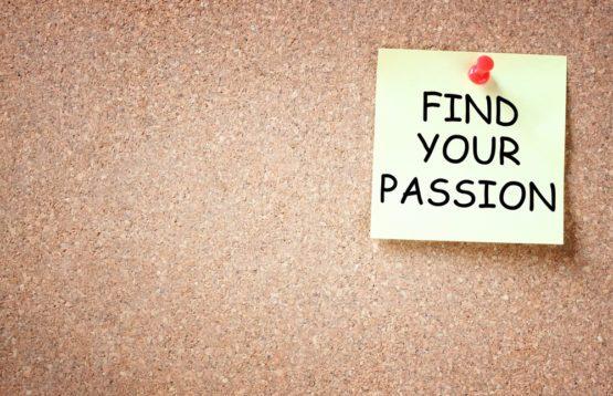 出國念書之前,先用Passion Project找到屬於自己的熱情