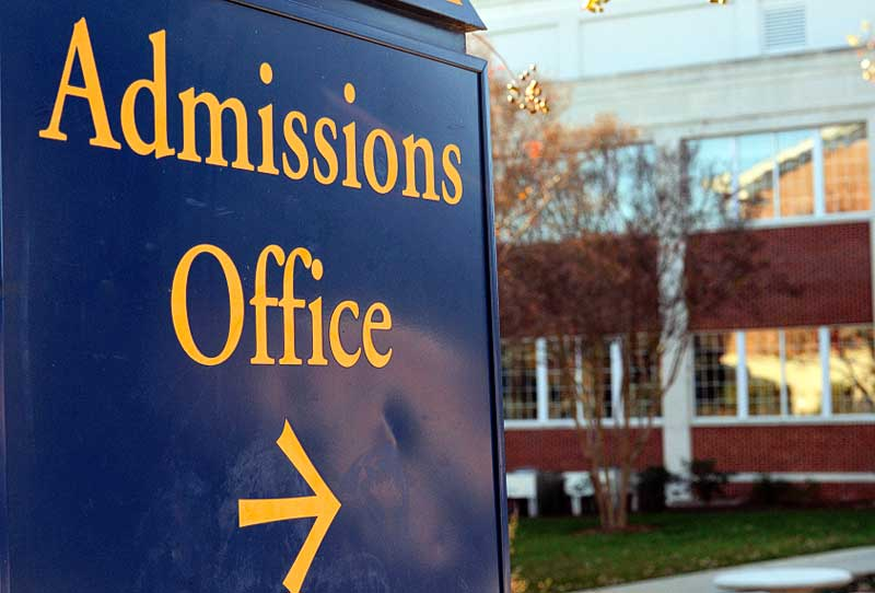 Who Is Adcom Admissions Committee Officer