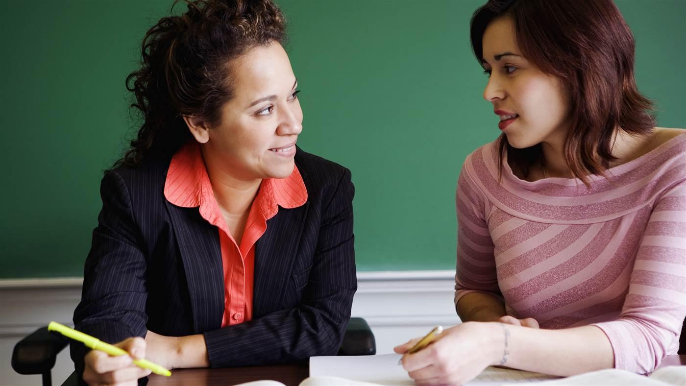 申請美國大學必看》想跟老師保持良好關係?這幾點你一定要注意!