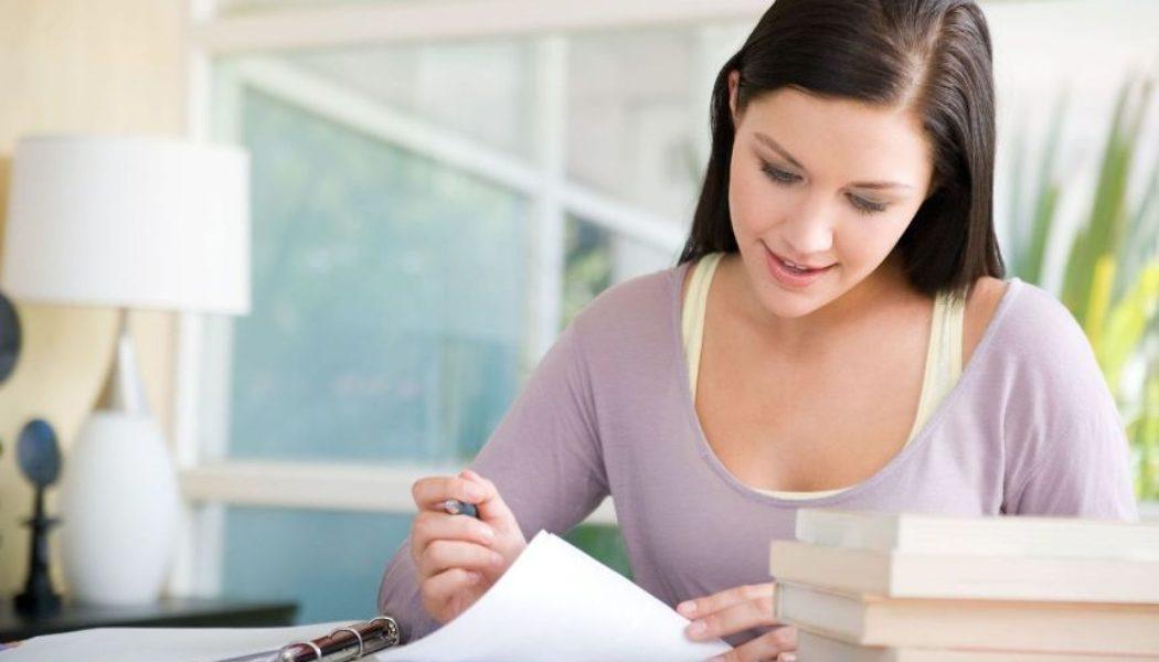 寫好論文,讓你錄取美國Top 30大學》Common Application論文第一題解析