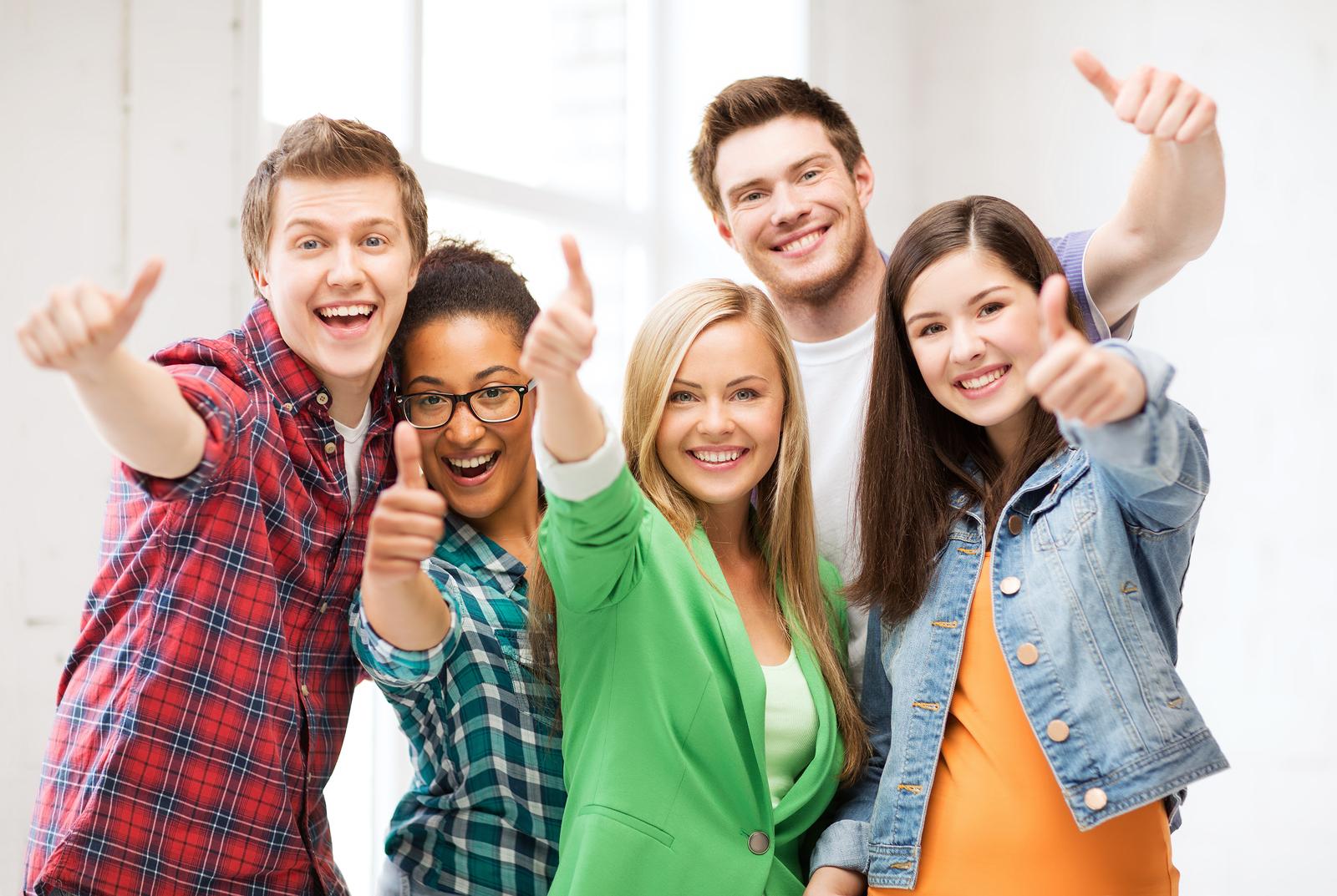 美國大學重視學生專長及興趣,5個問題助你找到自己的興趣所在!