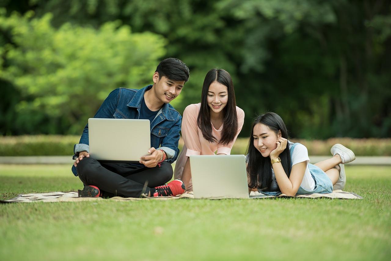 申請美國大學》課外活動重質不重量,選擇前要注意這4點!
