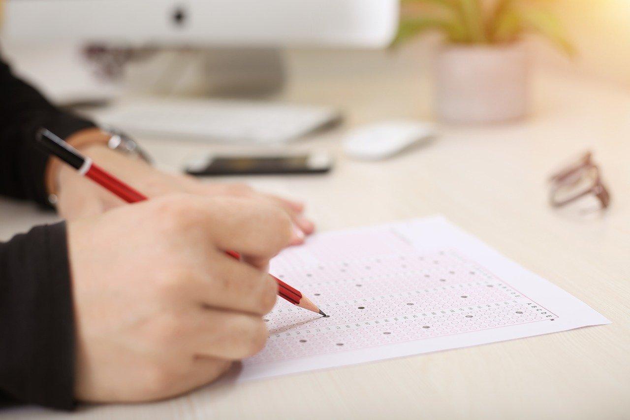 申請美國大學,不用交SAT/ACT成績?關於Test-Optional的大小事