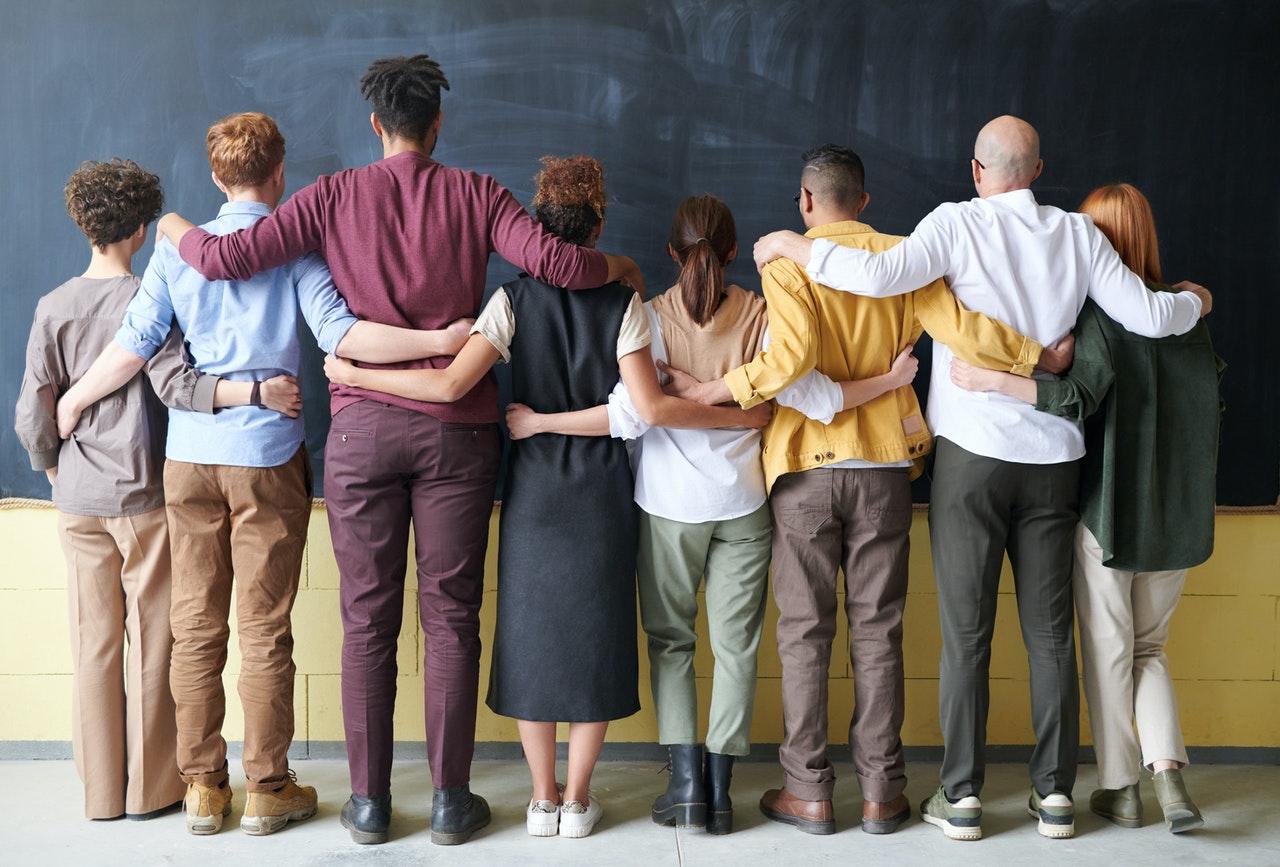 美國大學重視多元化diversity,申請論文這樣想比較有深度!